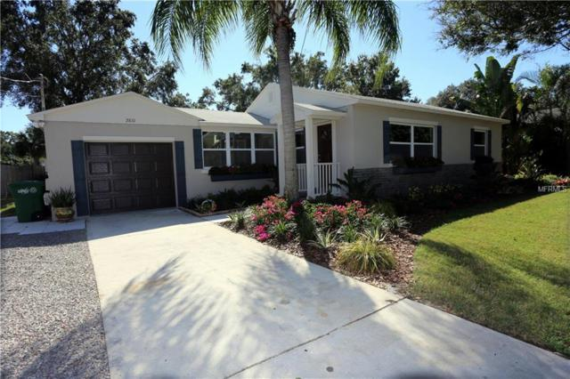2810 Sanders Drive, Tampa, FL 33611 (MLS #T3140009) :: The Duncan Duo Team