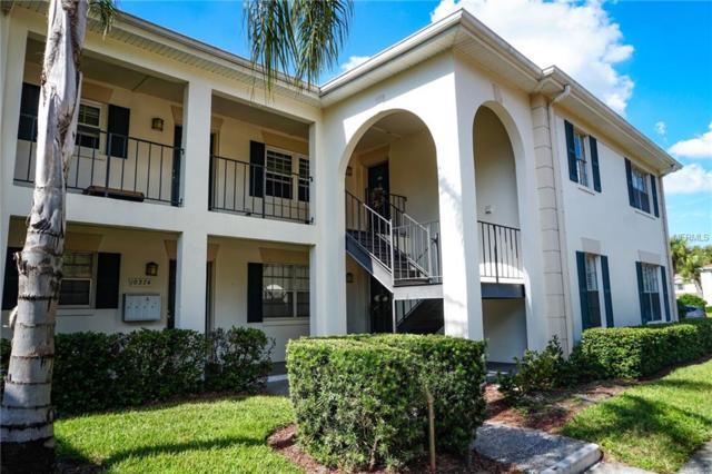 10374 Carrollwood Lane #248, Tampa, FL 33618 (MLS #T3140099) :: The Duncan Duo Team