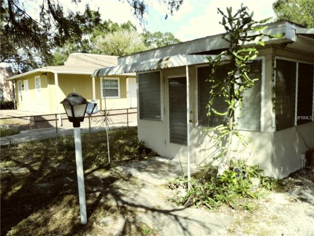 1144 7TH Street NW, Largo, FL 33770 (MLS #T3140231) :: Revolution Real Estate