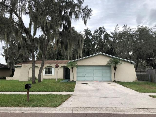 503 Wynnwood Drive, Brandon, FL 33511 (MLS #T3140312) :: Griffin Group