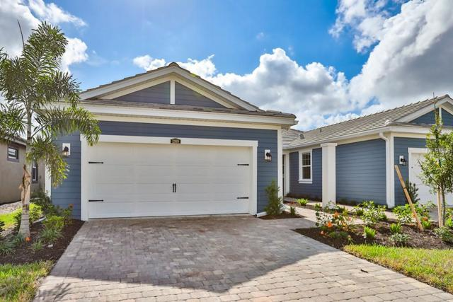 12009 Tapestry Lane #143, Venice, FL 34293 (MLS #T3140677) :: Premium Properties Real Estate Services
