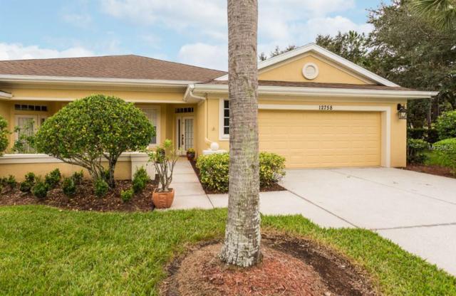 12758 Aston Creek Drive, Tampa, FL 33626 (MLS #T3140721) :: Delgado Home Team at Keller Williams
