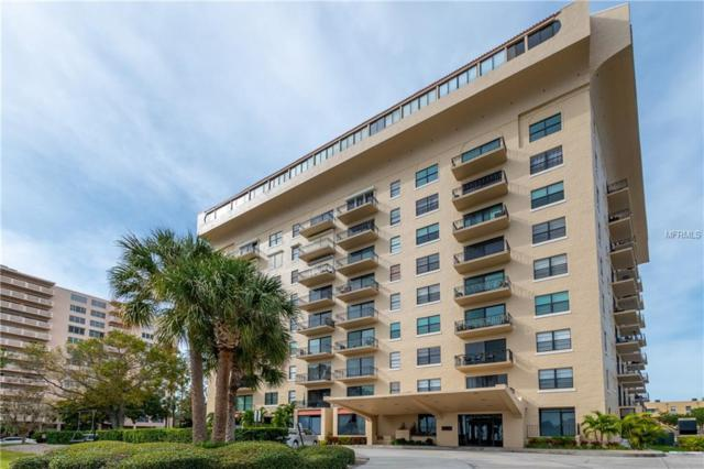 2109 Bayshore Boulevard #604, Tampa, FL 33606 (MLS #T3140979) :: Lovitch Realty Group, LLC