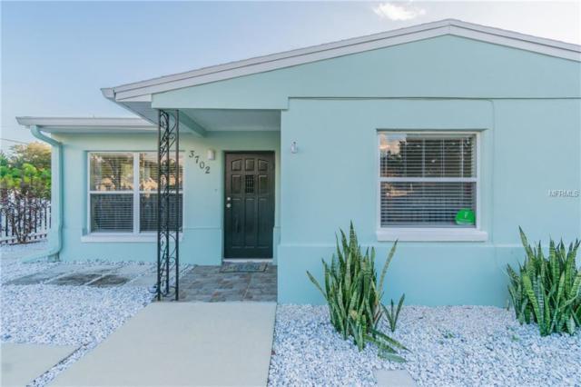 3702 W El Prado Boulevard, Tampa, FL 33629 (MLS #T3141292) :: Andrew Cherry & Company