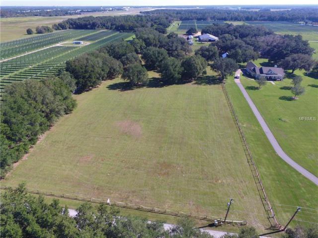 4418 Hamilton Rd, Lakeland, FL 33811 (MLS #T3141694) :: Florida Real Estate Sellers at Keller Williams Realty