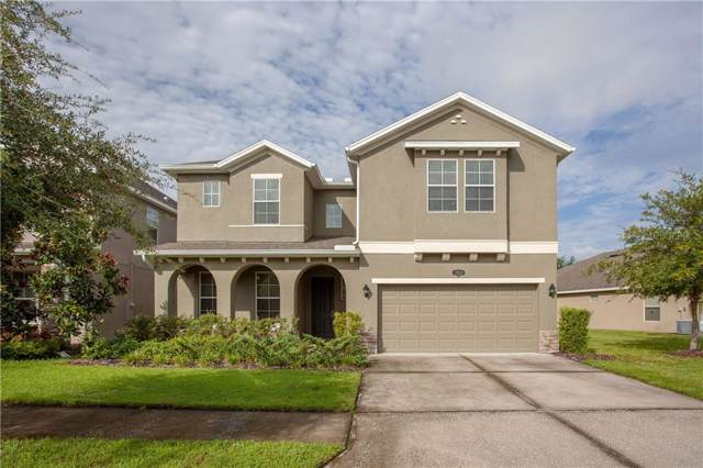 19310 Water Maple Drive, Tampa, FL 33647 (MLS #T3141771) :: Team Bohannon Keller Williams, Tampa Properties