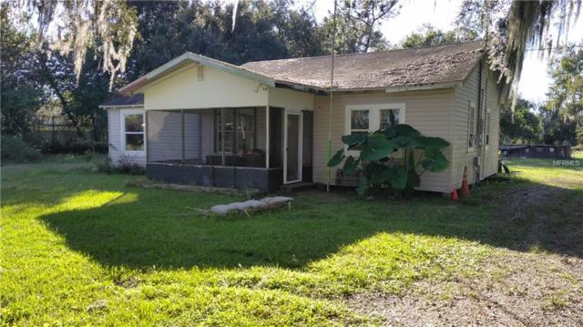 5903 Land O Lakes Boulevard, Land O Lakes, FL 34638 (MLS #T3142048) :: Jeff Borham & Associates at Keller Williams Realty