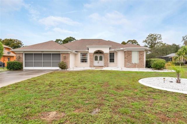 5025 Keysville Avenue, Spring Hill, FL 34608 (MLS #T3142206) :: GO Realty