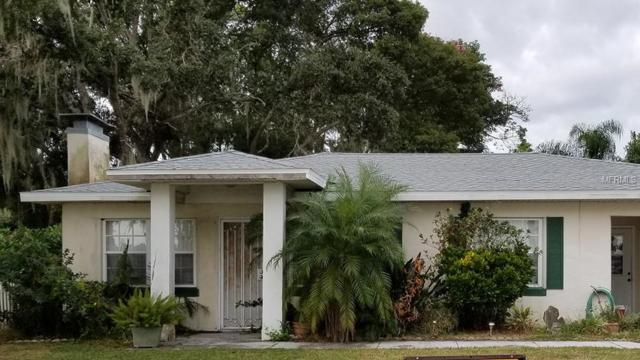 1433 W Lake Cannon Drive NW, Winter Haven, FL 33881 (MLS #T3142782) :: Burwell Real Estate