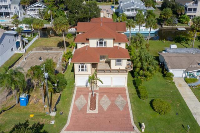 5431 Miles Boulevard, Port Richey, FL 34668 (MLS #T3143640) :: Griffin Group
