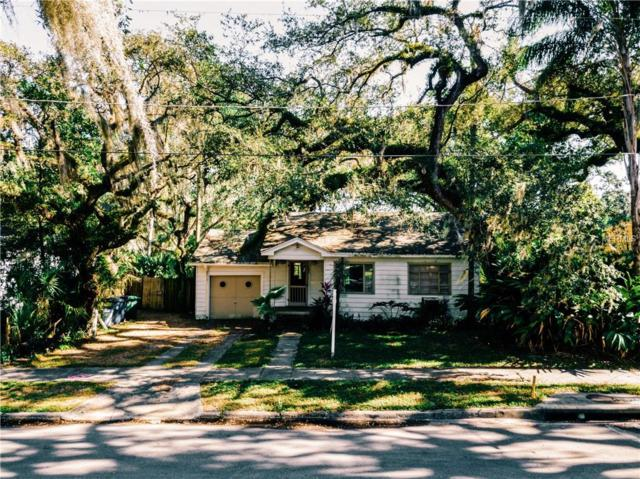 1502 E Park Circle, Tampa, FL 33610 (MLS #T3144228) :: Medway Realty