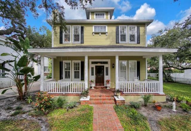 2805 Old Bayshore Way, Tampa, FL 33611 (MLS #T3144264) :: Jeff Borham & Associates at Keller Williams Realty
