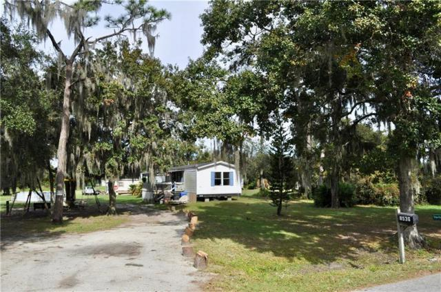 8526 Richmond Street, Gibsonton, FL 33534 (MLS #T3144529) :: Dalton Wade Real Estate Group