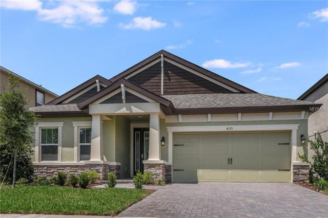 4171 Welling Terrace, Land O Lakes, FL 34638 (MLS #T3144806) :: Cartwright Realty