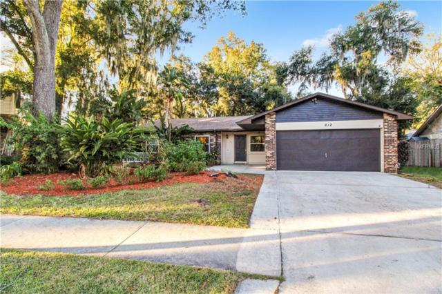 612 Angelica Place, Brandon, FL 33510 (MLS #T3144938) :: The Duncan Duo Team