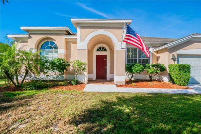 9248 Brindlewood Drive, Odessa, FL 33556 (MLS #T3145976) :: RE/MAX CHAMPIONS