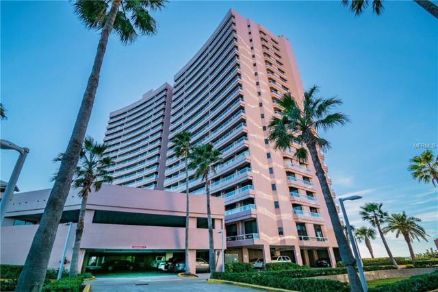 1340 Gulf Boulevard 14F, Clearwater Beach, FL 33767 (MLS #T3146131) :: Mark and Joni Coulter | Better Homes and Gardens