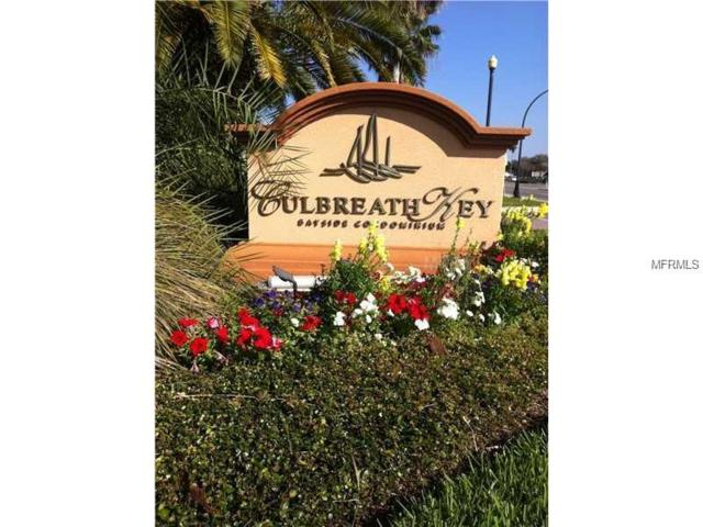 5000 Culbreath Key Way 1-207, Tampa, FL 33611 (MLS #T3146731) :: The Duncan Duo Team