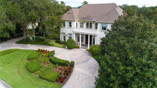 16219 Sierra De Avila, Tampa, FL 33613 (MLS #T3147097) :: Team Bohannon Keller Williams, Tampa Properties