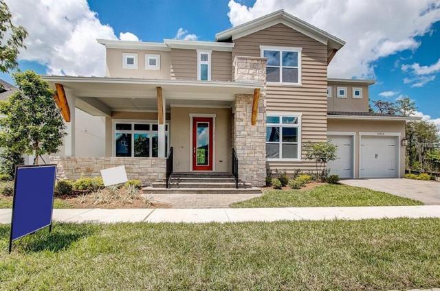 12928 Bovet Avenue, Orlando, FL 32827 (MLS #T3147126) :: Premium Properties Real Estate Services