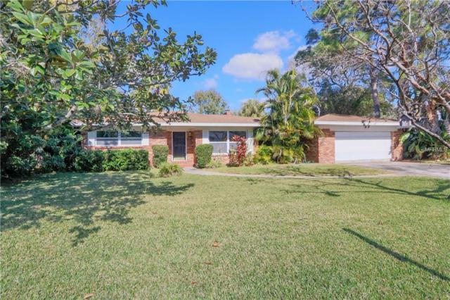 5025 W Dante Avenue, Tampa, FL 33629 (MLS #T3147354) :: The Duncan Duo Team