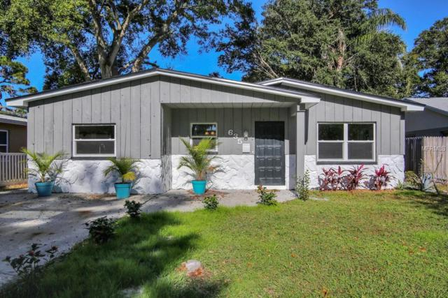 635 Cedarwood Street N, St Petersburg, FL 33703 (MLS #T3147851) :: Lockhart & Walseth Team, Realtors