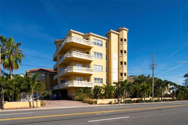 10133 Gulf Boulevard E-4, Treasure Island, FL 33706 (MLS #T3147974) :: Mark and Joni Coulter | Better Homes and Gardens