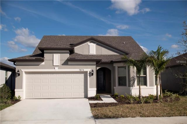 7874 Yale Harbor Drive, Wesley Chapel, FL 33545 (MLS #T3148107) :: Remax Alliance