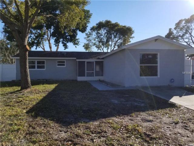 5760 90TH Avenue N, Pinellas Park, FL 33782 (MLS #T3148173) :: Team Bohannon Keller Williams, Tampa Properties