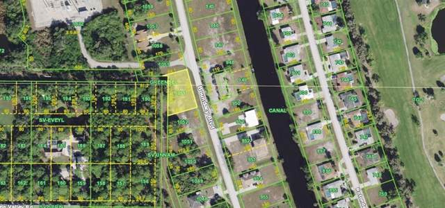 145 Boundary Boulevard, Rotonda West, FL 33947 (MLS #T3148244) :: Baird Realty Group