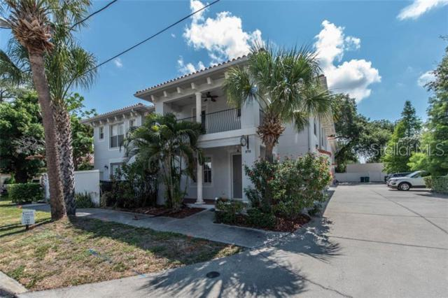 212 S Dakota Avenue A, Tampa, FL 33606 (MLS #T3148509) :: The Duncan Duo Team