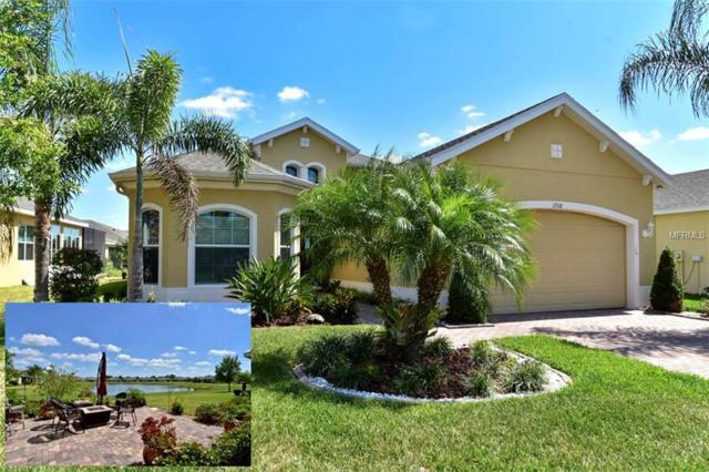 1708 Pacific Dunes Drive, Sun City Center, FL 33573 (MLS #T3148637) :: Cartwright Realty