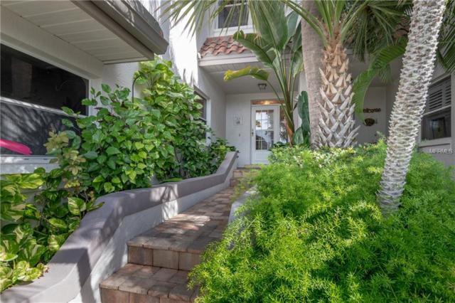 903 Pinellas Bayway S #305, Tierra Verde, FL 33715 (MLS #T3148733) :: Jeff Borham & Associates at Keller Williams Realty