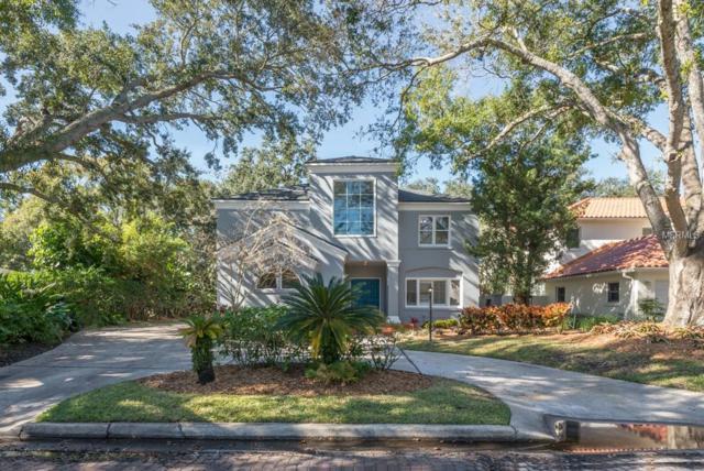 1911 S Wykagyl Street, Tampa, FL 33629 (MLS #T3148992) :: Andrew Cherry & Company