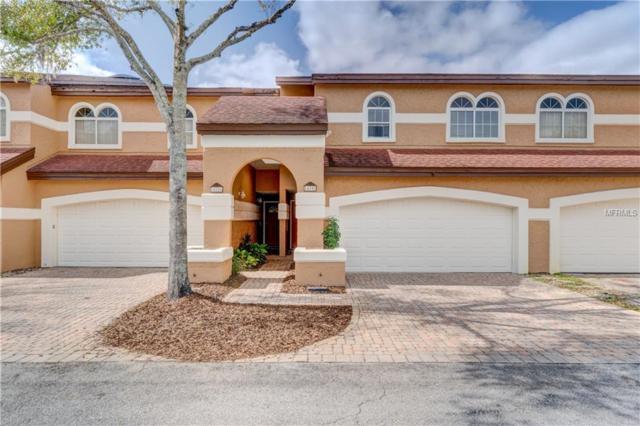 14858 Par Club Circle #14858, Tampa, FL 33618 (MLS #T3149048) :: RealTeam Realty