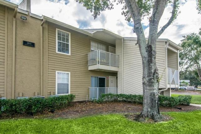 203 Lake Parsons Green #203, Brandon, FL 33511 (MLS #T3149114) :: Mark and Joni Coulter | Better Homes and Gardens