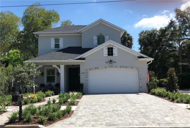3909 W Empedrado Street, Tampa, FL 33629 (MLS #T3149894) :: RE/MAX CHAMPIONS