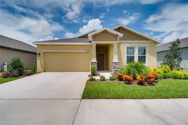 33115 Frogs Leap Lane #3219, Wesley Chapel, FL 33545 (MLS #T3150632) :: Ideal Florida Real Estate