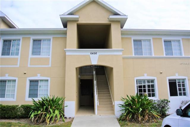 6456 Cypressdale Drive #202, Riverview, FL 33578 (MLS #T3151118) :: Arruda Family Real Estate Team