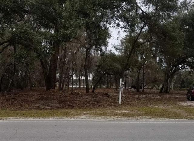 00 Holden Park Road, Hawthorne, FL 32640 (MLS #T3151339) :: The Duncan Duo Team