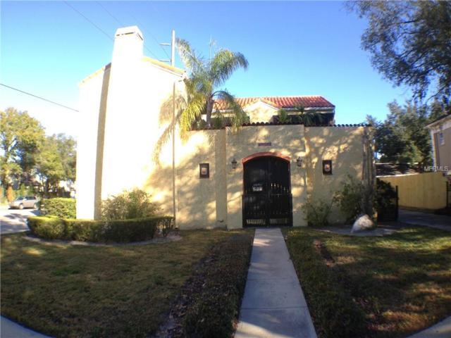 2909 W Fountain Boulevard, Tampa, FL 33609 (MLS #T3151713) :: Remax Alliance