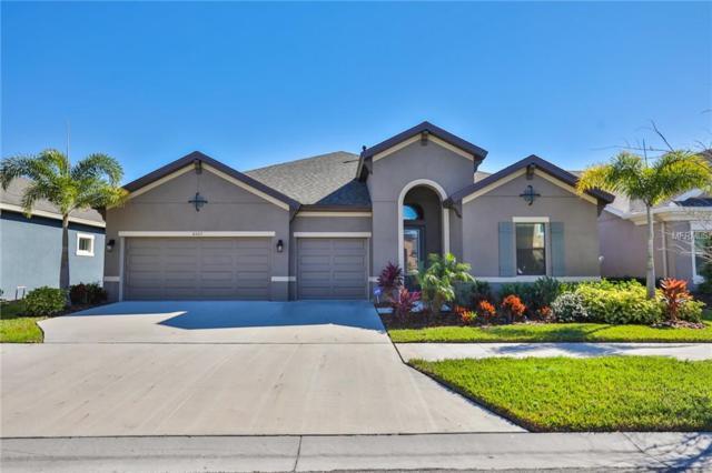 6323 Voyagers Place, Apollo Beach, FL 33572 (MLS #T3152354) :: Team Bohannon Keller Williams, Tampa Properties