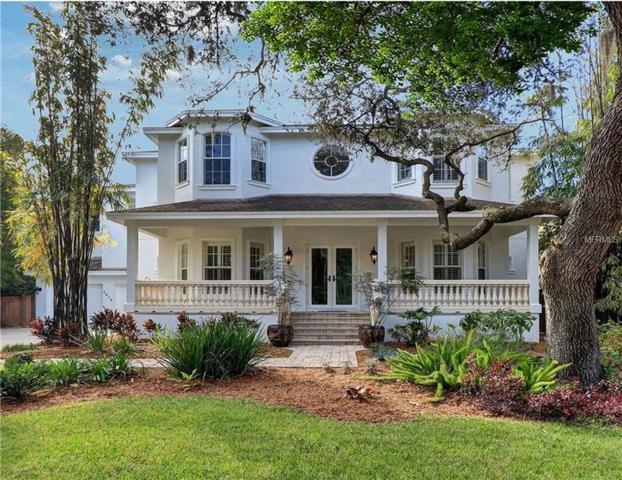 4616 W Browning Avenue, Tampa, FL 33629 (MLS #T3153052) :: The Duncan Duo Team