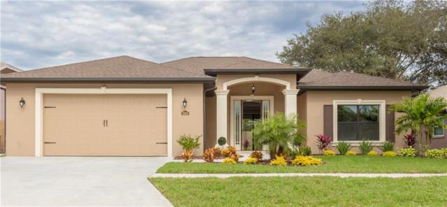 3508 Concho Court, Ruskin, FL 33573 (MLS #T3153316) :: Florida Real Estate Sellers at Keller Williams Realty