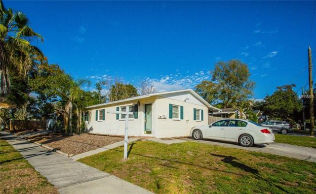 3219 W Obispo Street, Tampa, FL 33629 (MLS #T3153452) :: Andrew Cherry & Company