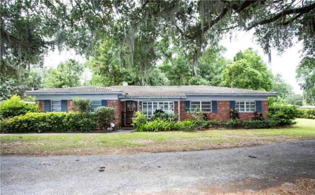 306 Lithia Pinecrest Road, Brandon, FL 33511 (MLS #T3153453) :: Medway Realty