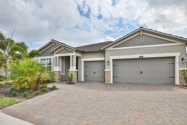 5613 Morning Sun Drive #130, Sarasota, FL 34238 (MLS #T3153571) :: Cartwright Realty