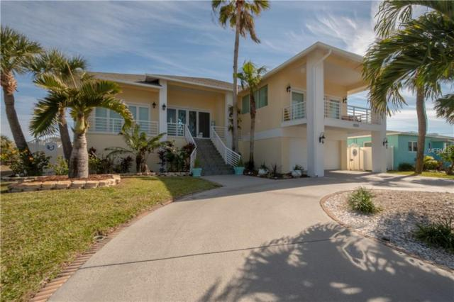 2711 Gulf Boulevard, Belleair Beach, FL 33786 (MLS #T3153686) :: Mark and Joni Coulter | Better Homes and Gardens