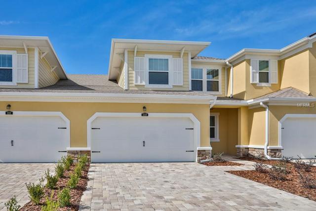 5228 Blossom Cove #359, Bradenton, FL 34211 (MLS #T3153994) :: Medway Realty