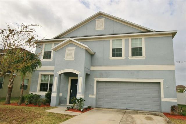 10829 Kirkwall Port Drive, Wimauma, FL 33598 (MLS #T3154118) :: Team Bohannon Keller Williams, Tampa Properties